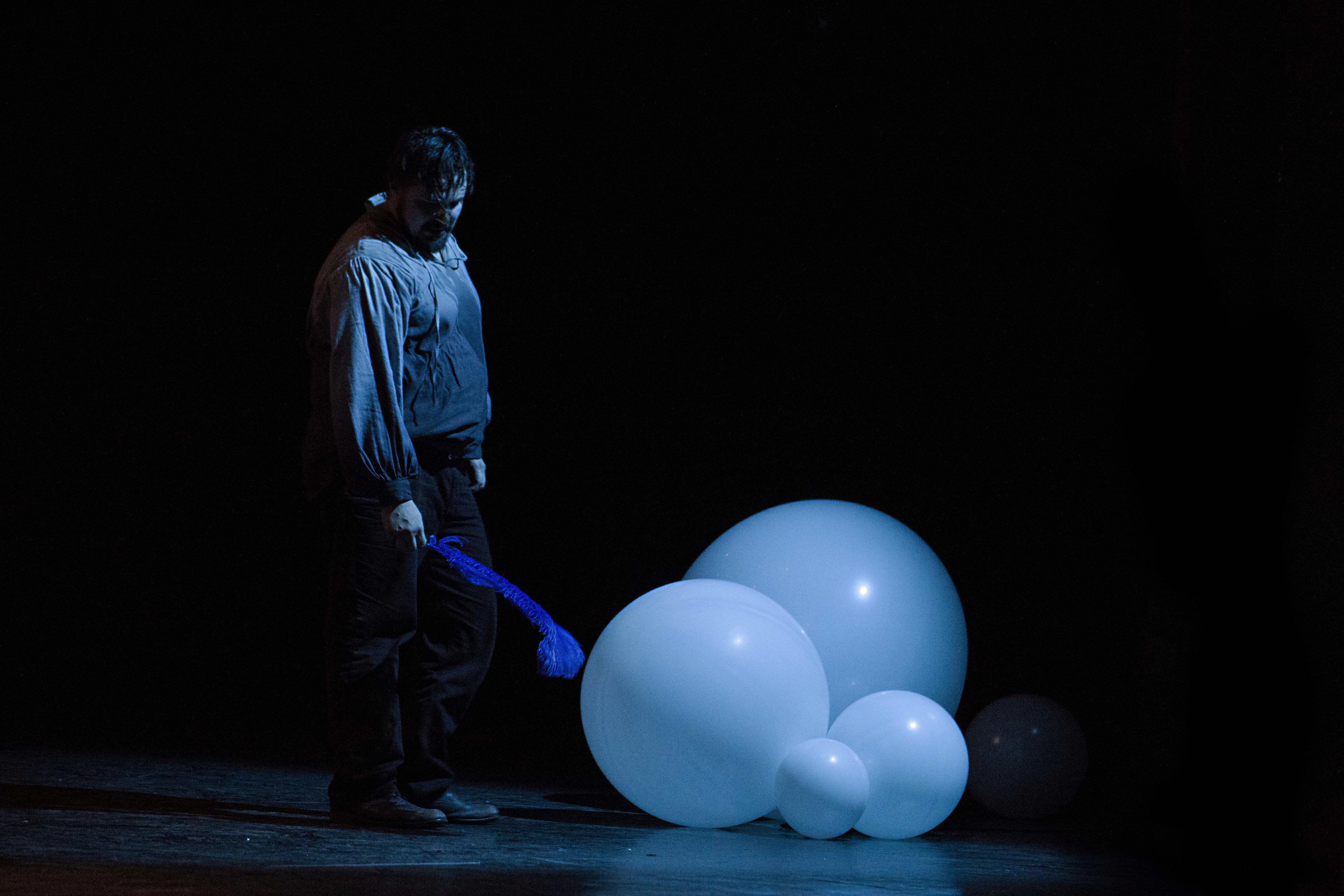 Cyrano sulla luna