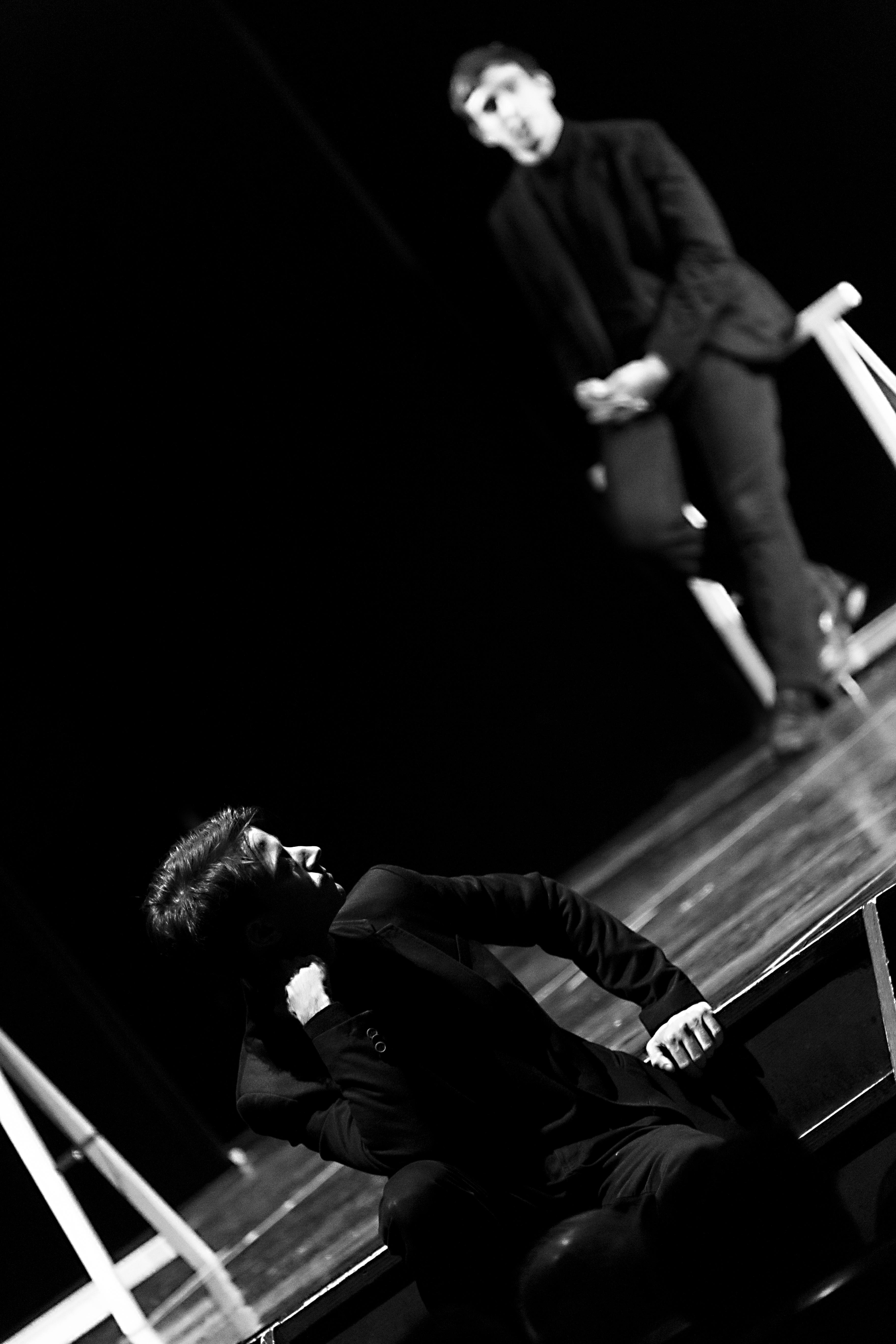 Grock - Scuola di Teatro