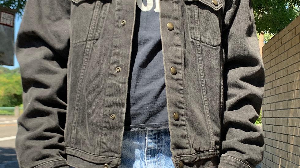 Harley Davidson Denim Jacket