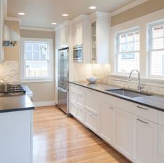 Old Portland- Complete Home Remodel for Resale