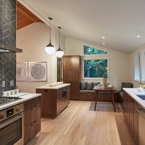 Mid-Century- Complete Home Remodel for Resale