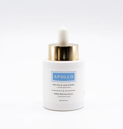 Apollo - siero viso al latte di bufala e acido ialuronico
