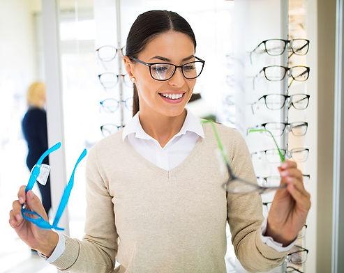 Optical Shop | San Luis Obispo Eye Associates | United States