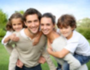 Family & Children's Eye Care | San Luis Obispo Eye Associates