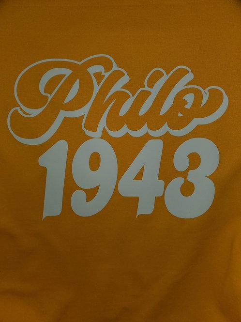 Philo 1943