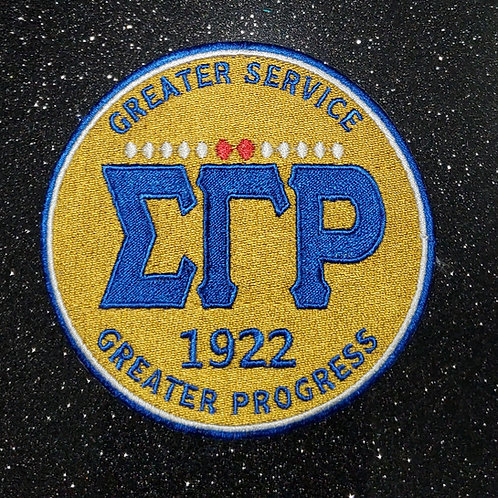 Greater Service