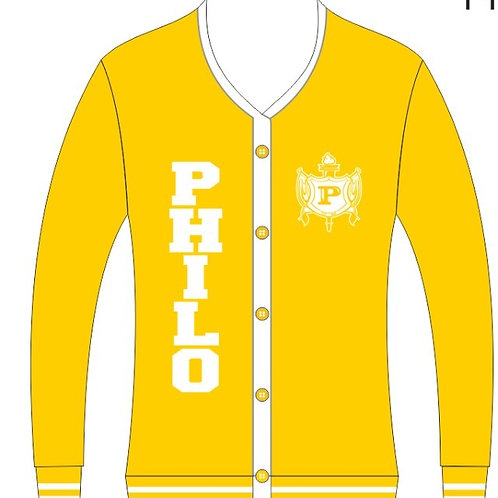 Philo Cardigan #7 PreSALE