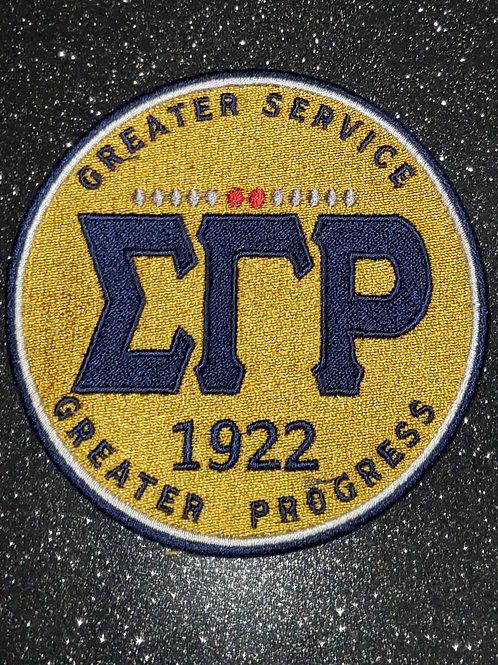 Greater Service Ol'Skool