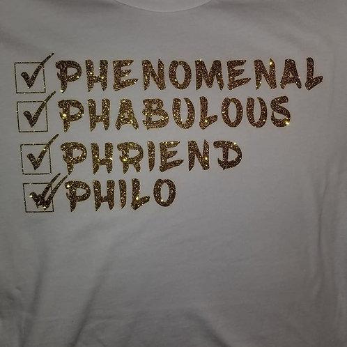 Philo Check