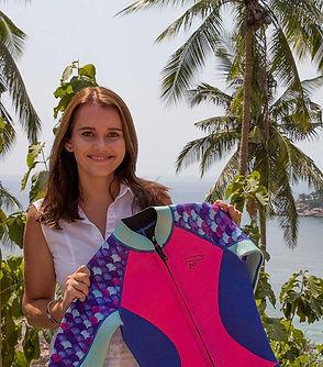 Aurora_wetsuits_owner_Eliska_Griffiths_Female_diver_designer_women's_wetsuits_diving_leggings_ocean_spirit_collection