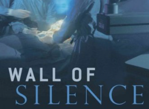 Wall of Silence.