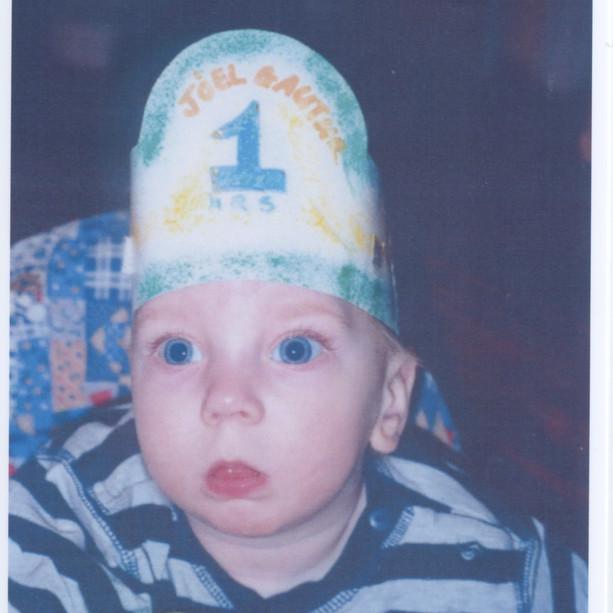 8. desember 2000