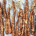 Hard Pretzel Sticks