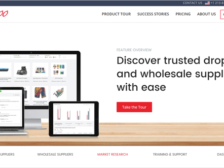 Salehoo Review (Sep 2020): Wholesale and Dropshipping Supplier