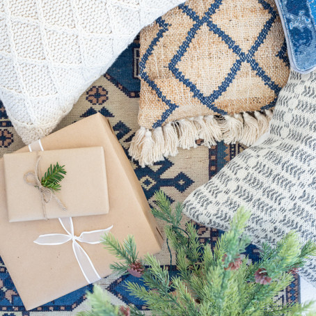Holiday Gift Guide 2020 for Busy Moms