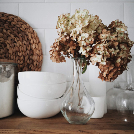 How to Decorate with Natural Elements for Fall