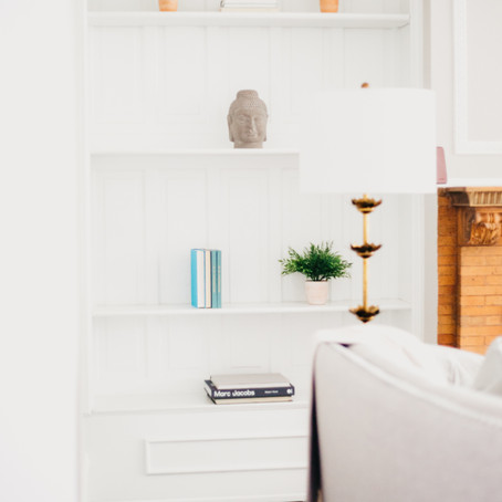 8 Practical Ways to Declutter Your Home