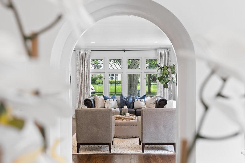 How a One-Hour Interior Design Consultat
