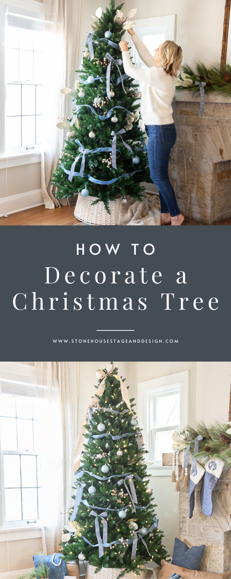 How to Decorate a Chic Christmas Tree (4).png
