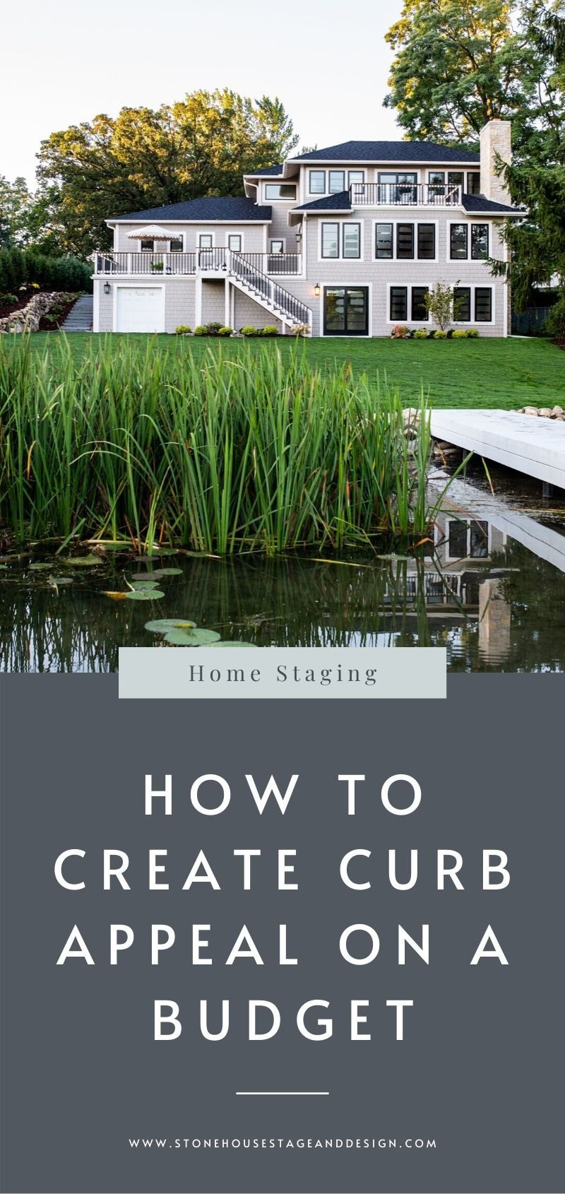 How to Create Curb Appeal on a Budget