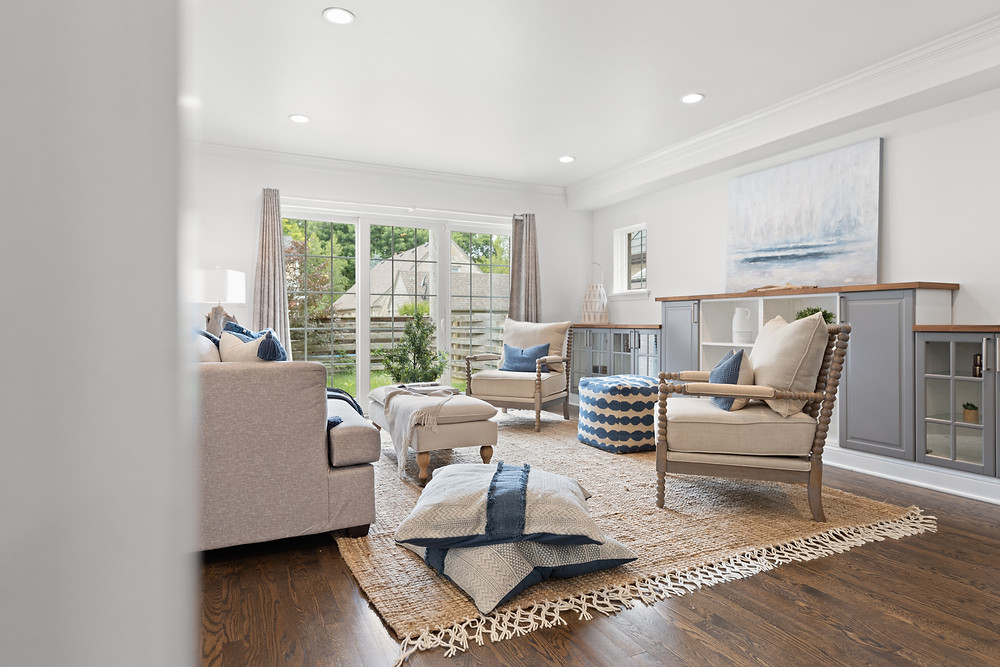 How a One-Hour Interior Design Consultation Can Help Sell Your Home