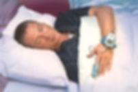Sleep Study with WatchPAT