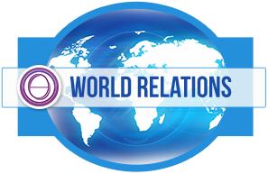 יחסי עולם