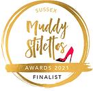 Muddy finalist logo 2021.png