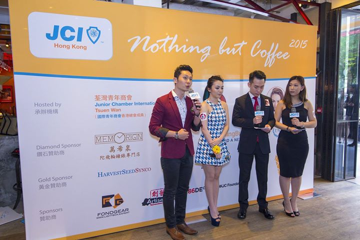 Nothing but Coffee 2015