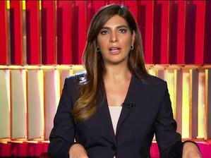 CNN Brasil quer Andréia Sadi da Globo, diz site
