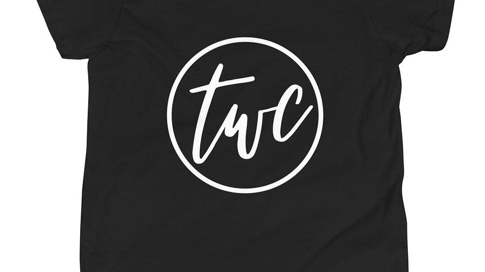 Logo Youth Short Sleeve T-Shirt