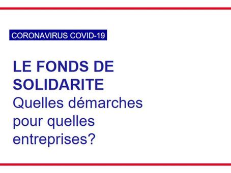 Crise du Covid-19 : quelles mesures de soutien possibles pour les entreprises en difficulté ?