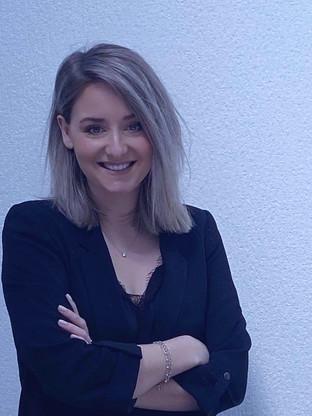 Samantha CHANTARD