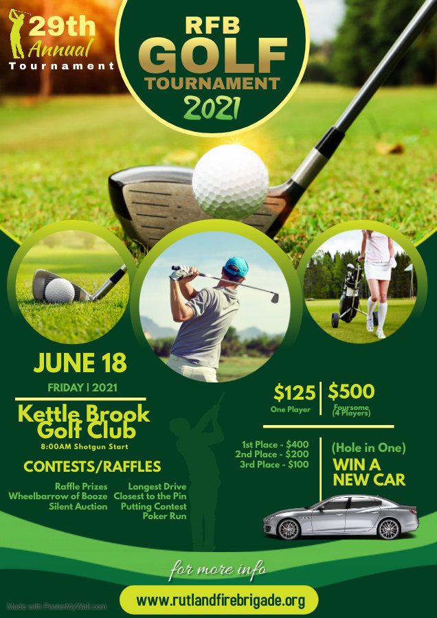 RFB Golf Flyer - Made with PosterMyWall.