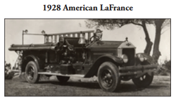 1928 American LaFrance