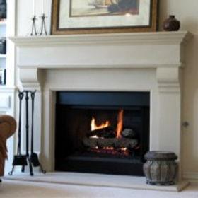 Cast stone fireplace surround Fairview1.jpg