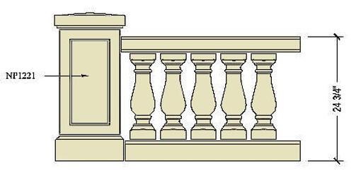Cast stone balustrade B117a.jpg