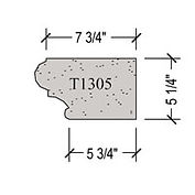 Architectural pre cast stone Window Sill T1305_png.jpg