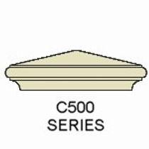 Cast Stone Column Cap c500.jpg
