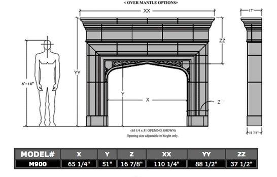 Cast stone fireplace mantel WilshireDim1_edited.jpg