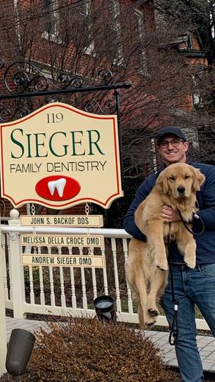 Dr. Siege
