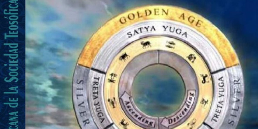 El Secreto del Kâli Yuga