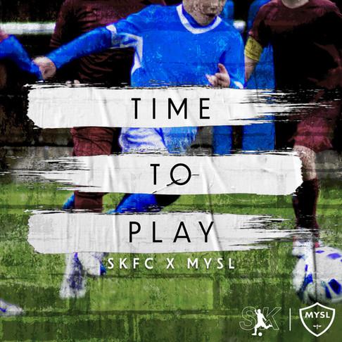 SKFC announce partnership with MYSL