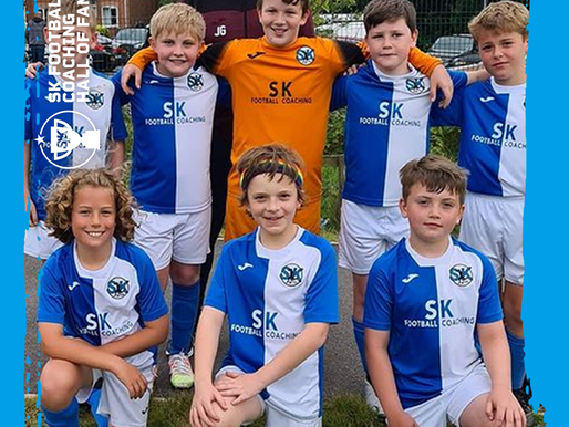 U9 BEST OF THE NORTH WEST 19/20