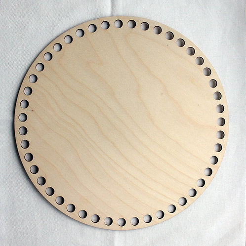Основа для корзины, круг d260