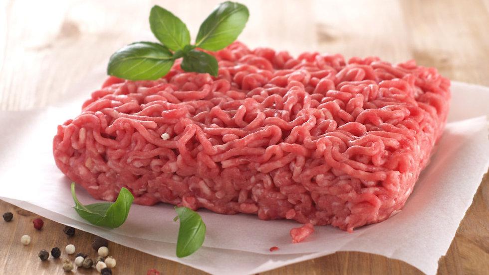 Lamb Ground Meat