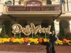 Jason At Dollywood