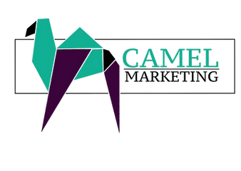 Camel Marketing Logo