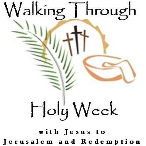 March 29 - April 3, 2021 Holy Week Silent Preached Retreat