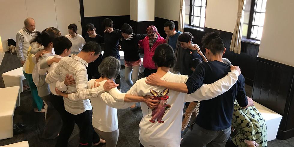 2020/1/11(土)  Dance Well@石川県立歴史博物館